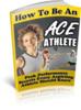 Thumbnail Ace Athlete Ebook PLR
