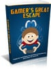 Thumbnail Gamers Great Escape - STOP The Gaming Addiction You Are Fighting