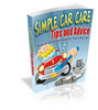 Thumbnail Simple Car Care Tips Ebook With PLR