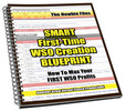 Thumbnail Download SMART First-Time WSO Creation BLUEPRINT