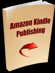 Thumbnail Amazon Kindle Publishing