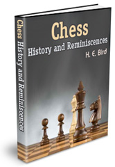 Thumbnail Chess History and Reminiscences