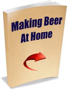 Thumbnail Making Beer At Home
