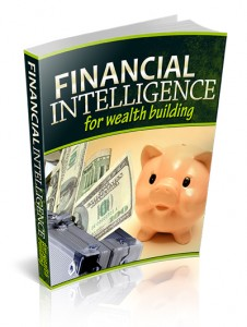 Thumbnail Financial Intelligence For Wealth Building