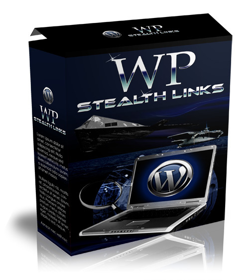 Product picture WP Stealth Plugin With Resale Rights