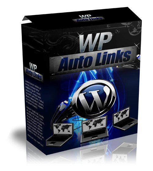 Product picture WP Auto Links with MRR