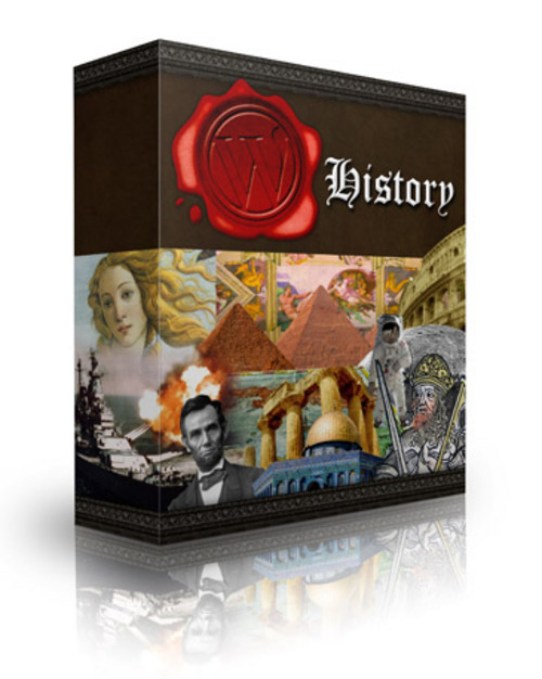 Product picture Wp History Plugin With Resale Rights