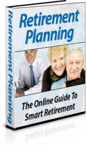 Product picture Retirement Planning